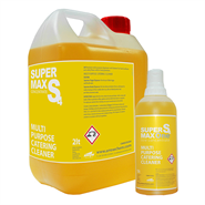 Arrow C888 KR S4 Multi Purpose Catering Cleaner in various sizes