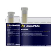 Fuelcare M68 Fuelclear Test Kit