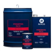 Nyco Hydraunycoil FH 51 in various sizes
