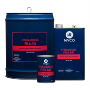 Nyco Hydraunycoil FH 6 AW in various sizes