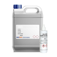 Socomore Socosafe Hydroalcoholic Liquid Solution
