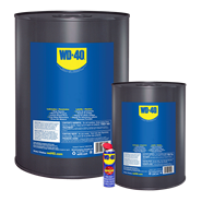 WD-40 Multi-Purpose Lubricant in various sizes