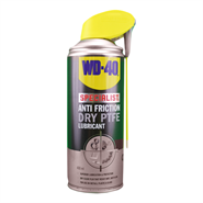 WD-40 SP Anti Friction Dry PTFE Lubricant 400ml Aerosol