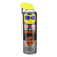 WD-40 SP Fast Acting Degreaser 500ml Aerosol