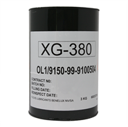Greases - Lubricant Products | Sil-Mid
