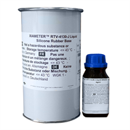 XIAMETER™ RTV-4130-J Moldmaking Rubber 1.1Kg Kit