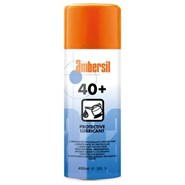 Ambersil 40+ Penetrant in various sizes