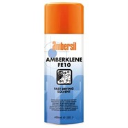 Ambersil Amberklene FE10 Degreaser in various sizes