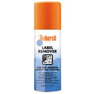 Ambersil Label Remover 200ml Aerosol
