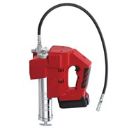 Battery Operated Grease Gun (Lithium-Ion Battery)