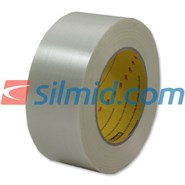 3M 895 Filament Tape 50mm x 50Mt Roll