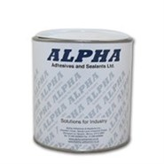 Alpha SAS530 Kit Two Part Flowable Epoxy 500gm Can
