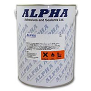 Alpha L107 Upholstery Solution 1Lt Can