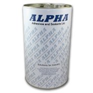 Alpha AL1674 White Brushable Latex Moulding Compund 190Kg Drum