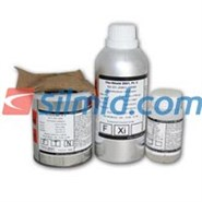 Cho-Shield 2001 Corrosion Resistant Electrically Conductive Coating 1 Pint (700gm) ABC 3 Part Kit