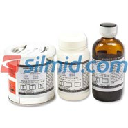 Cho-Shield 2001 Corrosion Resistant Electrically Conductive Coating 1/2 Pint (250gm) ABC 3 Part Kit