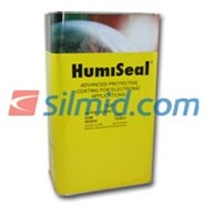 Humiseal 1A33 Urethane Conformal Coating 5Lt Can *MIL-I-46058 Type UR