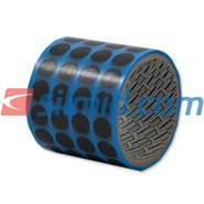 adhere INT630 Anti Static Conformal Coating Masking Tape 16mm Dots 1000 Per Roll