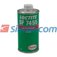Loctite SF 7455 Cyanoacrylate Adhesive Activator 500ml Can