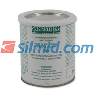Sandstrom 9A Solid Film Lubricant 1USQ Can *SAE AS5272 Type II