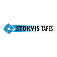 ITW Stokvis D3051 Double Sided Tissue Tape in various sizes