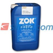 ZOK MX Compressor Cleaner Concentrate 25Lt Drum