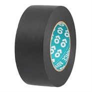 Advance TapesAT10 PVC Heavy Duty Pipewrap Tape Black 50mm x 33Mt Roll