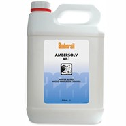 Ambersil Ambersolv AB1 Citrus Foam Cleaner in various sizes