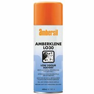 Ambersil Amberklene LO30 Degreaser in various sizes