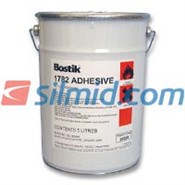 Bostik 1782 Clear General Purpose Adhesive 5Lt Can *AFS 265D