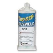 Devcon Devweld 530 Methacrylate Adhesive 50ml Cartridge