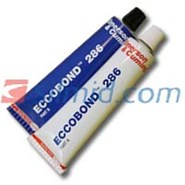 Loctite Ablestik 286 A/B Epoxy Paste 140gm Tube Kit (was Eccobond)