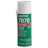Loctite SF 7070 Surface Cleaner 400ml Aerosol
