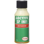 Loctite SF Initiator 1 35ml Bottle (5 Minute Cure Time)