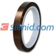 Kapton Polymide Tape (0.025mm Thick) 12.7mm x 33Mt Roll