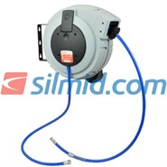 Redashe YRA300SM Safety Slowmotion Compact Reel 10Mt
