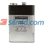 Sandstrom D106 Thinner 1USG Metal Can