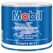 Mobil Grease 28 2Kg Tin *MIL-PRF-81322G *DOD-G-24508A