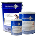 Indestructible Paint IP9064 Catalyst in various sizes