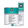 MOLYKOTE™ 111 Silicone Compound available in various sizes