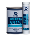 Nyco Grease GN 148 in various sizes